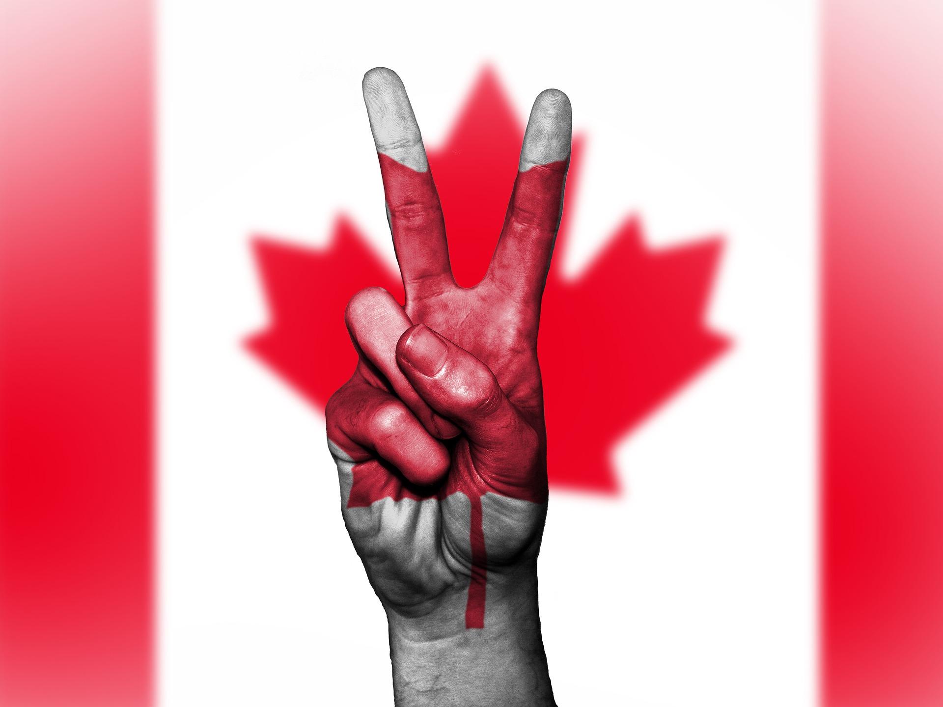 Оцени свои шансы на иммиграцию в Канаду